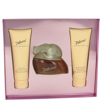 Delicious By Gale Hayman Gift Set