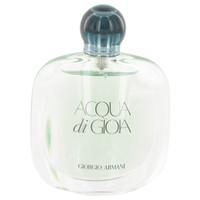 Acqua Di Gioia By Giorgio Armani 1.7 oz Eau De Parfum Spray Tester for Women