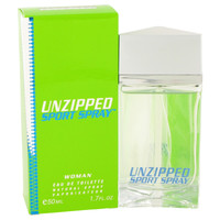 Samba Unzipped Sport By Perfumers Workshop 1.7 oz Eau De Toilette Spray for Women