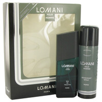 Lomani By Lomani Gift Set for Men