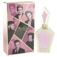 You & I By One Direction 3.4 oz Eau De Parfum Spray for Women