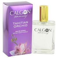 Take Me Away Tahitian Orchid By Calgon 1.7 oz Eau De Parfum Spray for Women