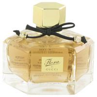 Flora By Gucci 2.5 oz Tester Eau De Parfum Spray for Women