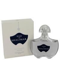 Eau De Shalimar By Guerlain 3 oz Eau De Toilette Spray (New Packaging) for Women