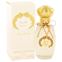 Vanille Exquise By Annick Goutal 3.4 oz Eau De Toilette Spray for Women