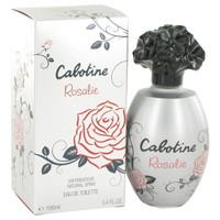 Cabotine Rosalie By Parfums Gres 3.4 oz Eau De Toilette Spray for Women