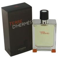 Terre D'Hermes By Hermes Eau Tres Fraiche 4.2 oz Eau De Toilette Spray for Men
