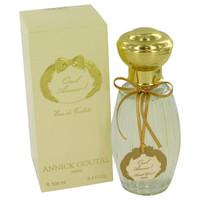 Quel Amour By Annick Goutal 3.4 oz Eau De Parfum Spray for Women