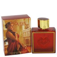 Queen By Queen Latifah 6.7 oz Body Lotion Tester for Women