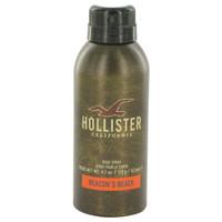 Beacon's Beach By Hollister 4.2 oz Body Spray for Men