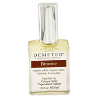 Brownie By Demeter 1 oz Cologne Spray for Women