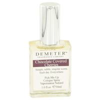 Chocolate Covered Cherries by Demeter 1 oz Cologne Spray for Women
