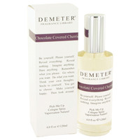 Chocolate Covered Cherries by Demeter 4 oz Cologne Spray for Women