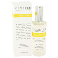 Angel Food by Demeter 4 oz Cologne Spray for Women