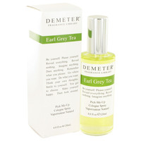 Earl Grey Tea by Demeter 4 oz Cologne Spray for Women