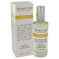 Gingerale by Demeter 4 oz Cologne Spray for Women