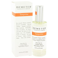 Tangerine by Demeter 4 oz Cologne Spray for Women