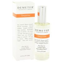 Tangerine by Demeter 4 oz Cologne Spray for Women