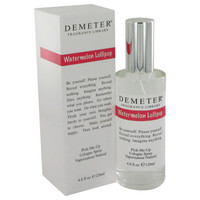 Watermelon Lollipop by Demeter 4 oz Cologne Spray for Women