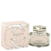 Bamboo by Gucci 2.5 oz Eau De Parfum Spray for Women
