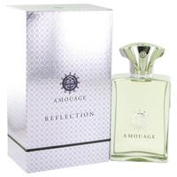 Reflection By Amouage 3.4 oz Eau De Pafum Spray for Men