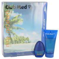 Club Med My Ocean By Coty Gift Set for Men