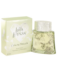 L'Eau Au Masculin By Lolita Lempicka 1.7 oz Eau De Toilette Spray for Men