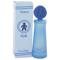 Kids By Tous 3.4 oz Eau De Toilette Spray for Men