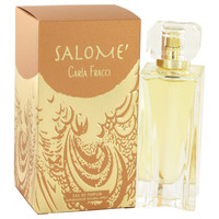 Salome By Carla Fracci 1.7 oz Eau De Parfum Spray for Women