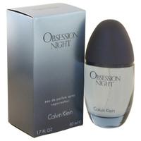 Obsession Night By Calvin Klein 1.7 oz Eau De Parfum Spray for Women