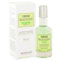 1902 Green Tea By Berdoues 3.3 oz Eau De Cologne Spray Unisex