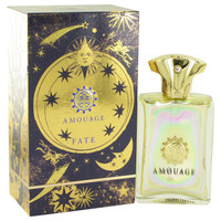 Fate By Amouage 3.4 oz Eau De Parfum Spray for Men