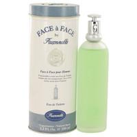 Face A Face By Faconnable 3.4 oz Eau De Toilette Spray for Men
