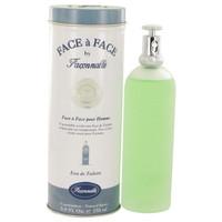 Face A Face By Faconnable 5 oz Eau De Toilette Spray for Men