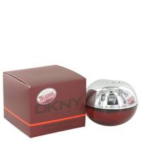 Red Delicious By Donna Karan 1.7 oz Eau De Toilette Spray for Men
