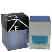 Zen By Shiseido 1.7 oz Eau De Toilette Spray for Men