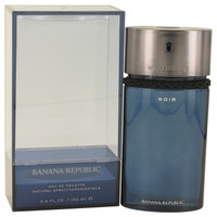 Wildblue Noir by Banana Republic 3.4 oz Eau De Toilette Spray for Men