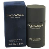 Dolce & Gabbana 2.5 oz Deodorant Stick for Men