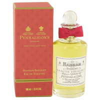 Hammam Bouquet by Penhaligon's 3.4 oz Eau De Toilette Spray for Women
