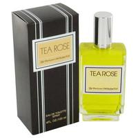 Tea Rose by Perfumers Workshop 1 oz Eau De Toilette Spray for Women