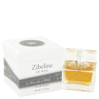 Zibeline De Weil by Weil 1.7 oz Eau De Parfum Spray for Women