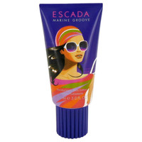 Escada Marine Groove by Escada 5 oz Body Lotion for Women