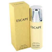 Escape by Calvin Klein 6.7 oz Body Lotion for Women