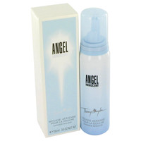 Angel Innocent By Thierry Mugler 3.5 oz Shower Mousse for Women