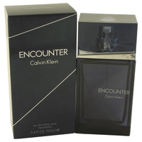 Encounter by Calvin Klein 5.4 oz Body Spray for Men