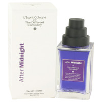 After Midnight By The Different Company 3 oz Eau De Toilette Spray Unisex