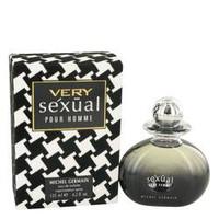 Very Sexual By Michel Germain 4.2 oz Eau De Toilette Spray for Men