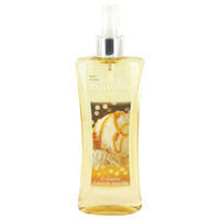 Body Fantasies Signature Creamy French Vanilla By Parfums De Coeur 8 oz Body Spray for Women