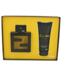 Fan Di Fendi By Fendi Gift Set for Men