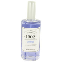 1902 Lavender By Berdoues 4.2 oz Eau De Cologne Spray for Men